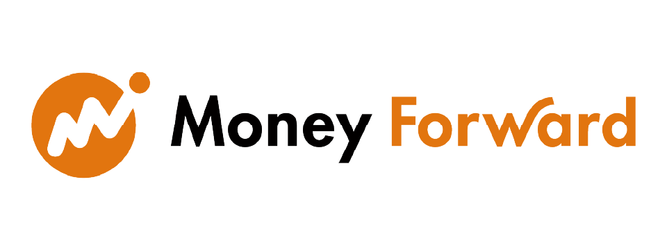 Moneyforwardロゴ
