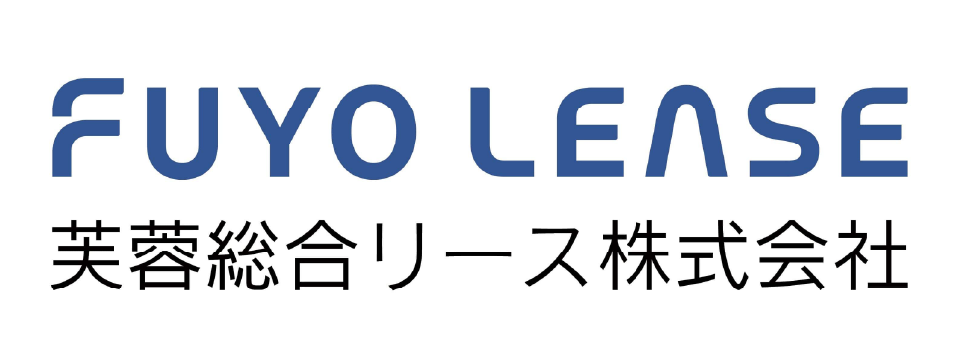 Fuyo Leaseロゴ